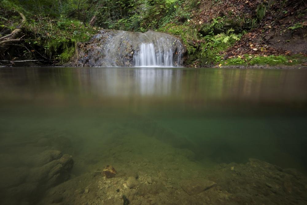 Tengener Wasserfall Hegau