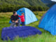 Camping-Luftbetten