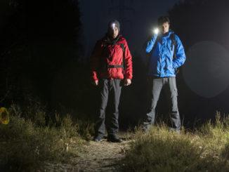 Campingtaschenlampen