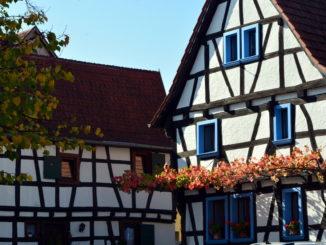 Fachwerkhaus Walldürn