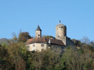 Schloss Krautheim