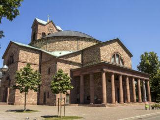 St. Stephan Kirche Karlsruhe